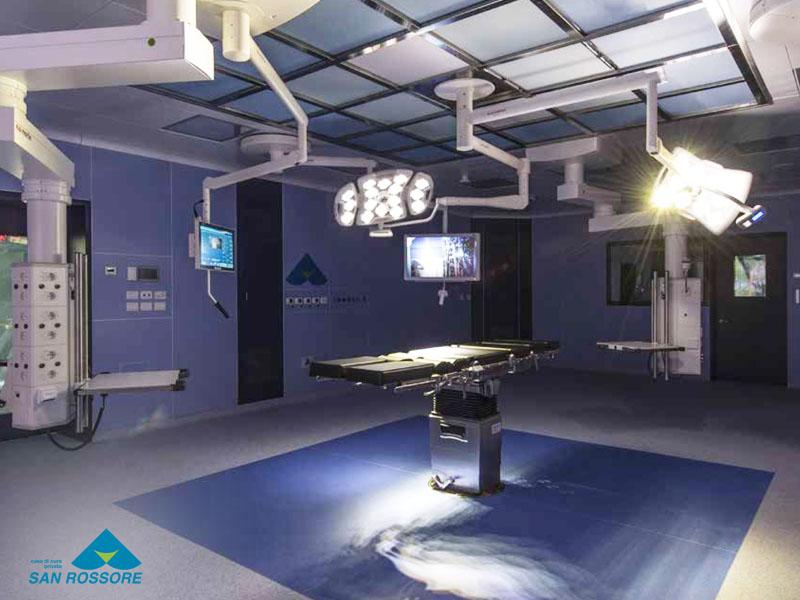 Jobdv studio casa di cura san rossore corporate video - Casa di cura san maurizio canavese ...