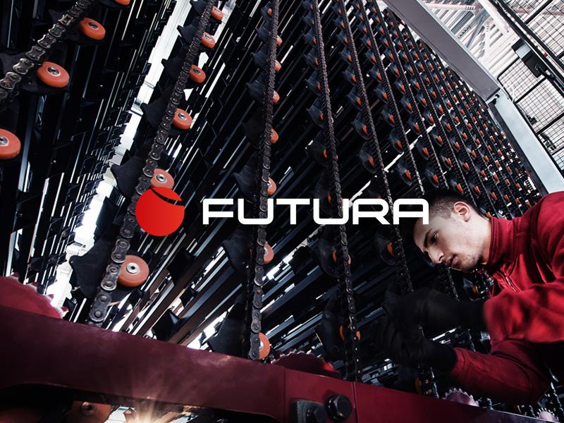 Futura converting