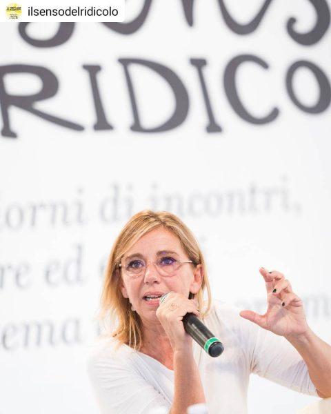 W #ilsensodelridicolo!
