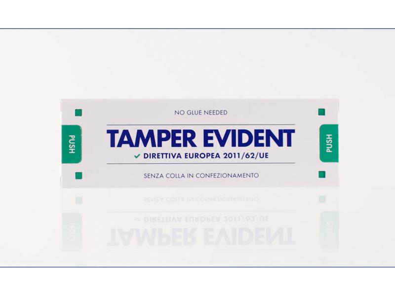 TamperEvident